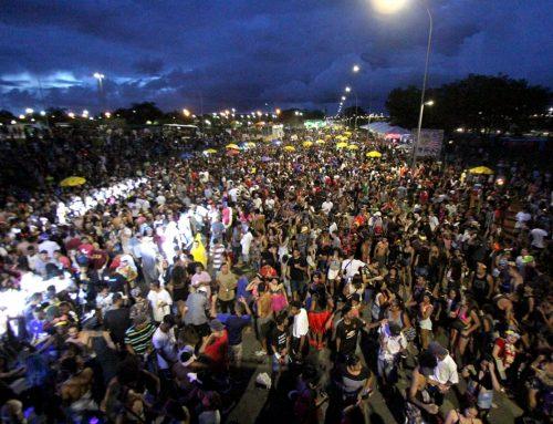 """Bloco dos Raparigueiros fecha calendário carnavalesco com """"Ressaca de Carnaval"""""""
